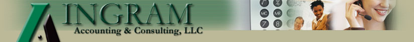 Ingram Accounting & Consulting, LLC
